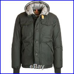 100% Authentic Parajumpers Mens Jacket(Parker-Man) MSRP$800 and above