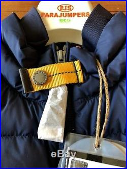 100% Authentic Parajumpers Super Light Weight Down Jacket, MSRP$350 and above