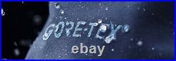 $249 NWT THE NORTH FACE Men's GORE-TEX Apex Flex GTX 3.0 Waterproof Jacket XL
