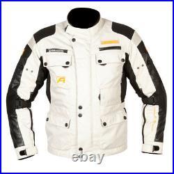 Akito Desert Evo Sand Motorcycle Motorbike Enduro Style Greenlaning Jacket