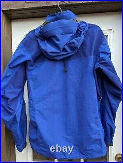Arc'teryx Beta LT Hybrid Men's Large Hardshell Jacket Excellent Condition