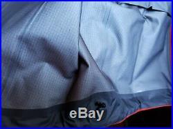 Arcteryx Alpha SV Jacket -GORE-TEX PRO Mens NWT Cardinal authentic 1st quality