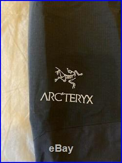 Arcteryx Beta AR Pants New Without Tags Mens Small / Tall Black