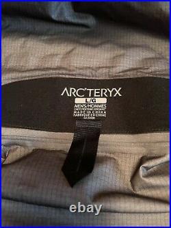 Arcteryx Beta LT Jacket Large Lightly Used FREE SHIPPING