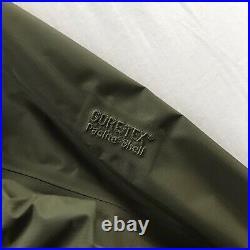 Arcteryx Beta SL Gore-Tex Shell Jacket Medium Alpha Theta LEAF Zeta SV AR LT