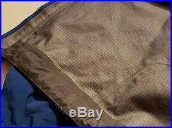 Arcteryx GORETEX Mountain Essentials Theta SVX Jacket LARGE Mens $750