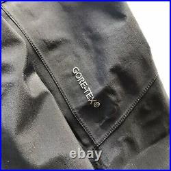 Arcteryx LEAF Alpha Gen 1 Rare Black Gore-Tex Jacket Large Beta Theta SV LT AR