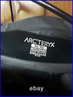 Arcteryx Men's Beta LT Gore-Tex Shell Jacket Size XL model 10968 new w tags