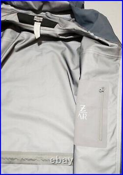 Arcteryx Zeta AR Gore-Tex Hard Shell Mens Jacket Neptune (Medium) New
