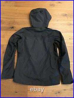 Auth NWT Arc'teryx Beta SL Hybrid Jacket Men's Size Large Black $399