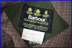 BARBOUR Loden Shooting Coat Size 42/44 Large/XL Schoffel Ptarmigan Mr Porter 52