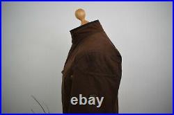BELSTAFF Brooklands Gold Label Wax Jacket £525 Size Small/Medium 36/38 Mr Porter