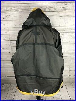 BERGHAUS TRANGO EXTREM Jacket -Large GORE TEX 80s Great Condition Mens
