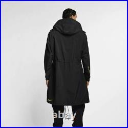 Brand New Nike Lab ACG Gore-Tex Jacket Black Volt Size M AQ3516-010 Acronym