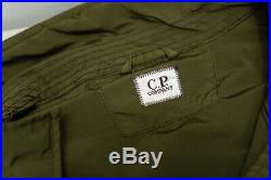 CP Company Jacket Waterproof Breathable Stretch Mens Size 54