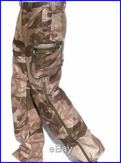 Cabela's Men's ALASKAN GUIDE Outfitter Camo Windproof & Waterproof Hunting Pants