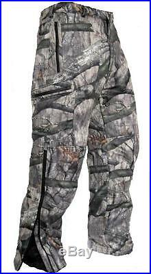 Cabela's Men's Mountain EXTREME Soft-shell Windshear Waterproof Hunting Pant