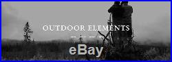 Cabela's Men's SCENT-LOK Silent-Suede Mossy Oak Realtree Zonz Hunting Parka