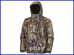 Cabela's Men's Windproof Waterproof Insulated 185 GM Realtree AP Hunting Parka