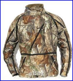 Cabela's New SCENT-LOK Carbon Alloy Bow Hunter Extreme Super-Slam Hunting Jacket