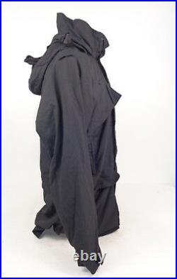 Ex Police PRI Enforcer Waterproof Breathable Tactical Coat Jacket F3 ARK12