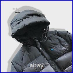 Klattermusen Bore 2.0 Rare Down Jacket Medium Rab Haglofs Arcteryx LEAF