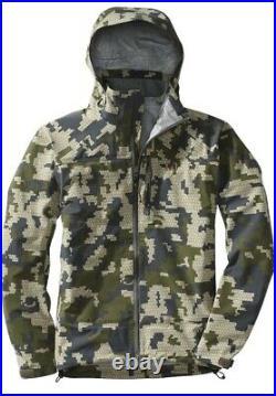 Kuiu Chugach Verbe Waterproof Hunting Jacket And Pants Set-L