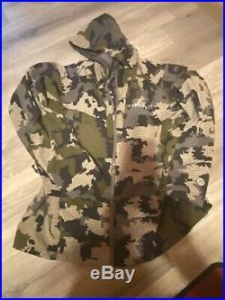 Kuiu Kutana Soft Shell Jacket