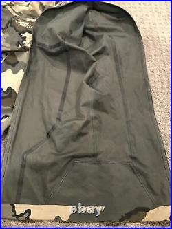 Kuiu Yukon Rain Pants VIAS XL Nice! Free Shipping