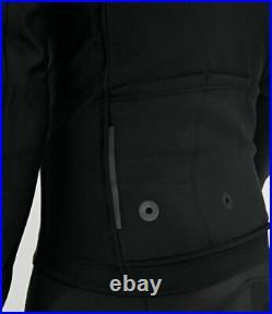 MAAP Cycling Apex Winter Jacket Black Small