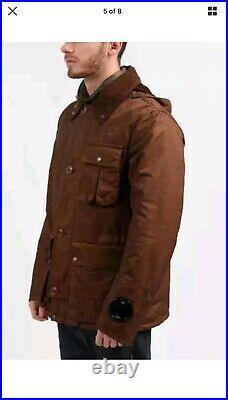 Mens CP Company Coat Large 50