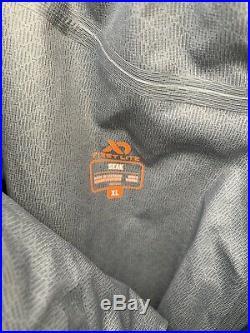 Mens First Lite, Fusion Camo, Seak Rain Pants, XL, Worn Twice, EUC Retail $335