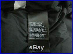 Mens M TNF The North Face Cryos Down GTX Expedition Gore Tex Parka Jacket Black