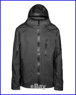 NEW Beyond A6 Rain Jacket SMALL Black Waterproof Gore-Tex Military Tactical