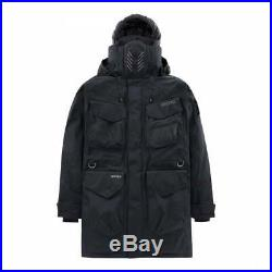 NEW MUSTO Siku Men's Gore Tex Down PrimaLoft Arctic Parka Jacket M RRP£850