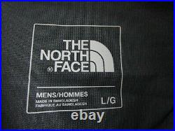 NWT Mens TNF The North Face Mountain Pro Gore Tex 3L Hard Shell Ski Jacket Blue