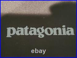 NWT- SEALED LARGE Patagonia Men's Triolet Jacket Black Retail $399.00