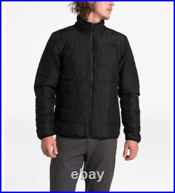NWT The North Face Carto Triclimate 3 In 1 Jacket mens Medium Green Sample