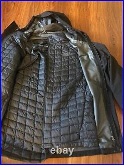 NWT The North Face Men's CRYOS GTX TRICLIMATE Gore Tex Dryvent Jacket XXL 2XL