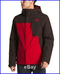 NWT The North Face Mountain Light Gore-Tex 3 in 1 TRICLIMATE JACKET Large $349
