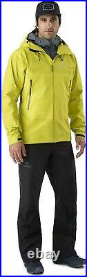 New Arcteryx Beta SL Hybrid Gore-Tex Men's Jacket Shell 18972 Size XL