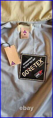 Nike ACG 3 Layer GoreTex Jacket, large