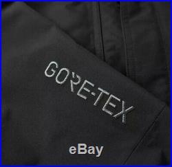 Nike Acg Gore-tex Jacket #bq3445 010 Sz Mns Xxlarge Retail $500