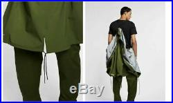 Nike X Nikelab ACG Gore-Tex Hoodie Jacket Coat Mens Sz XL AQ3516-395