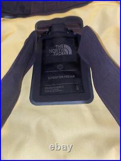 North Face Cryos 3l Wool Trns Gore Tex Waterproof Jacket L Large Nwt $500