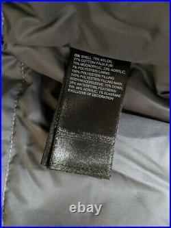 North Face Men's Stover Fur Hood Waterproof Winter Jacket Down like McMurdo $349