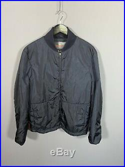 PRADA 3 in 1 MANCHESTER UNITED GORE TEX Jacket Large Great Condition Mens