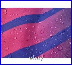 Palace Gore-Tex Vortex Paclite Rain Pink Shell Ski Jacket NWT Sz L
