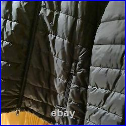 Paul and shark jacket large Quilt Fill Down New With Tags