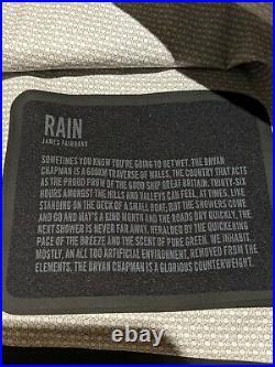 Rapha Core II Rain Jacket Large Waterproof Windproof. Excellent Condition